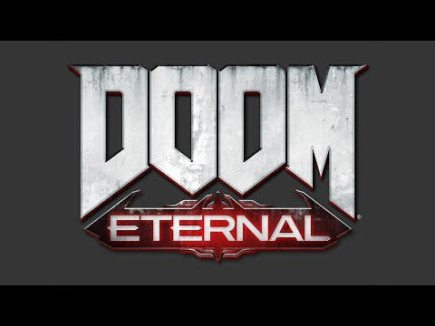 Doom Eternal Is Coming To The Nintendo Switch And I'm Hyped!