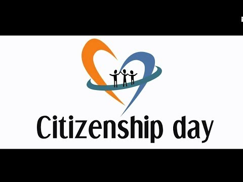 Citizenship Day Organized by Derfoufi High School Students  ( 3rd Edition)