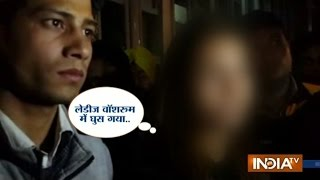 Dehradun SDM Denies the Sexual Harassment Charges against Him
