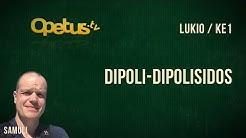 Dipoli-dipolisidos