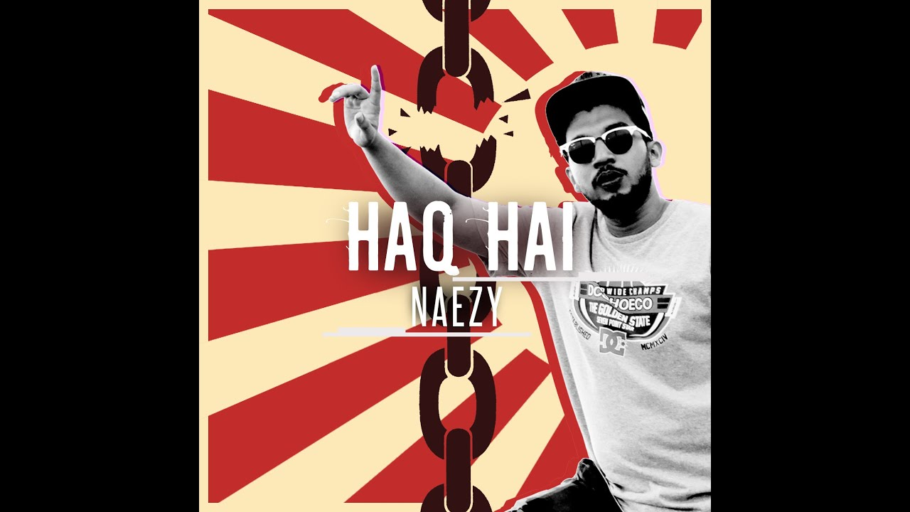 No Need Mp3 Song Djpunjab: Haq Hai(Prod. By Sez)