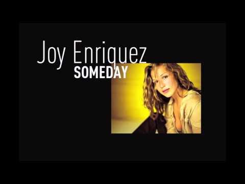 Joy Enriquez -