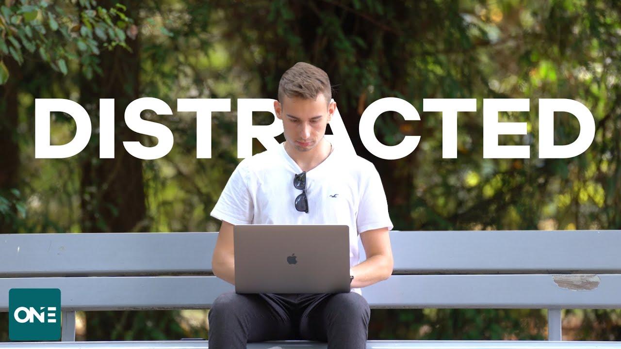 DISTRACTED // Shortfilm MRR2020
