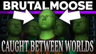 Caught Between Worlds - WEIRD DVD Review - Chad & Ian