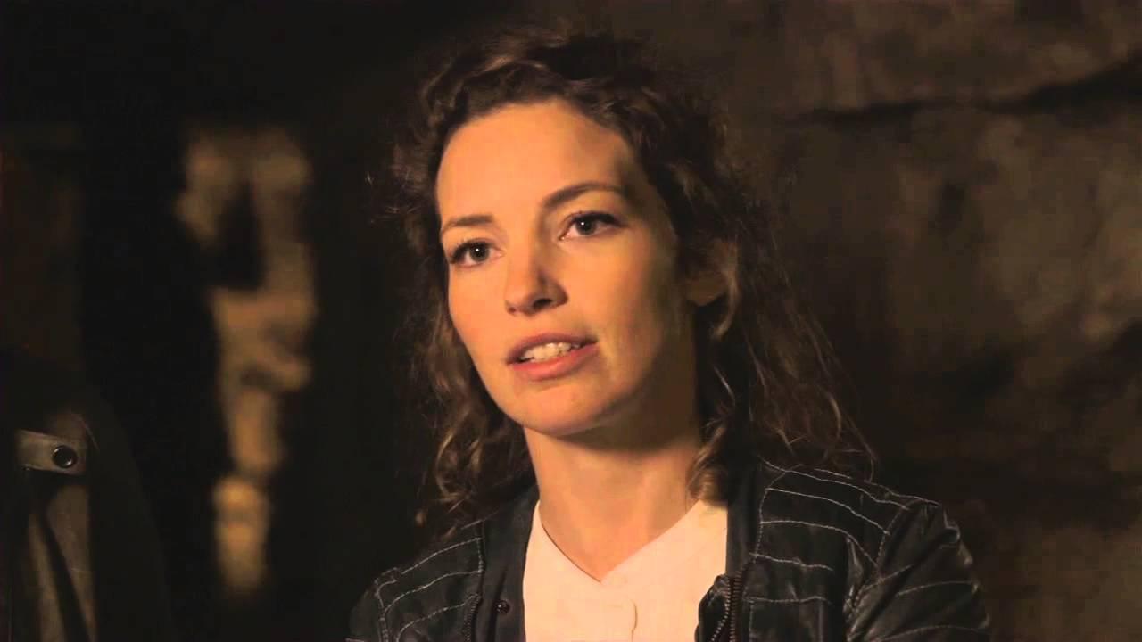 Watch Lia Franca video