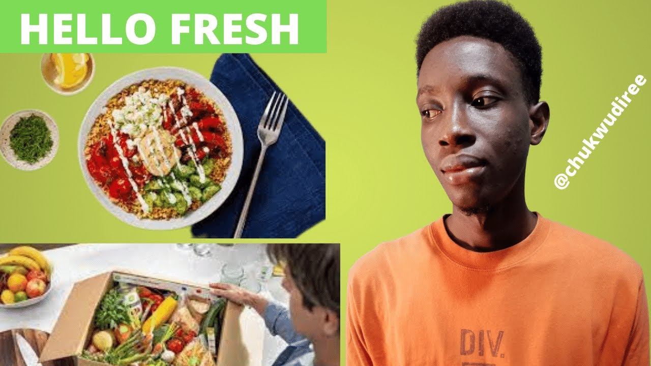 DOWNLOAD How To Sign Up For Hello Fresh Affiliate Program //Hello Fresh Affiliate Marketing Mp3 song
