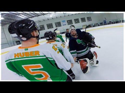 GoPro Hockey | WE BLEW IT.