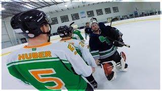 GoPro Hockey   WE BLEW IT.