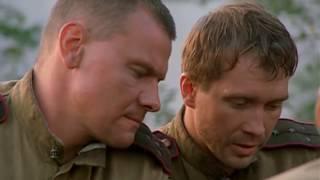 """Самый лучший фильм про войну!""""Момент истины""""."""