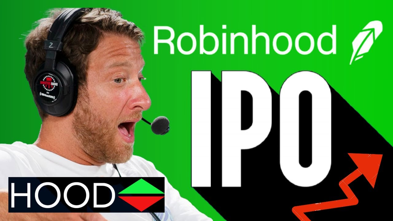 Robinhood IPO: Shares Tumble In Trading Debut As Billionaire CEO ...