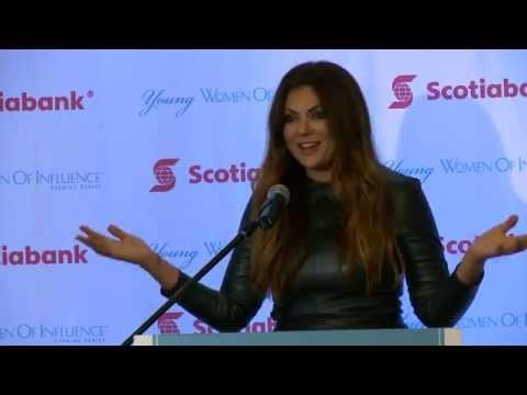 Creating Lasting Connections, Natasha Koifman, President, NKPR at Young Women of Influence