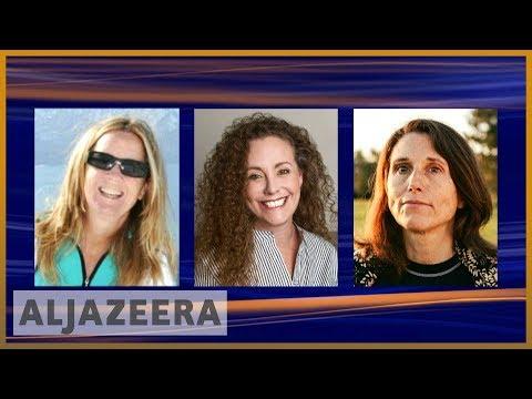 🇺🇸 Kavanaugh to testify over sexual assault allegations   Al Jazeera English