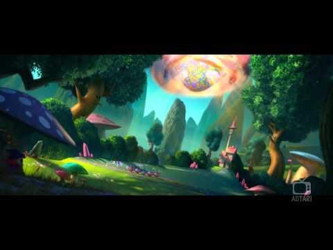 King - Bubble Witch Saga 2 (NL) (2014) HD TV Spot