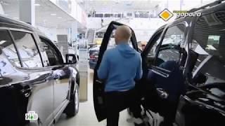 Главная дорога: Автокредит или лизинг - что выгоднее?