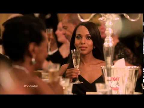 Scandal Season 5 Trailer
