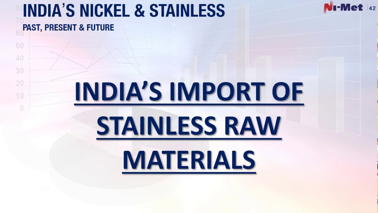 10th ASIAN  STAINLESS - SINGAPORE - June 2015