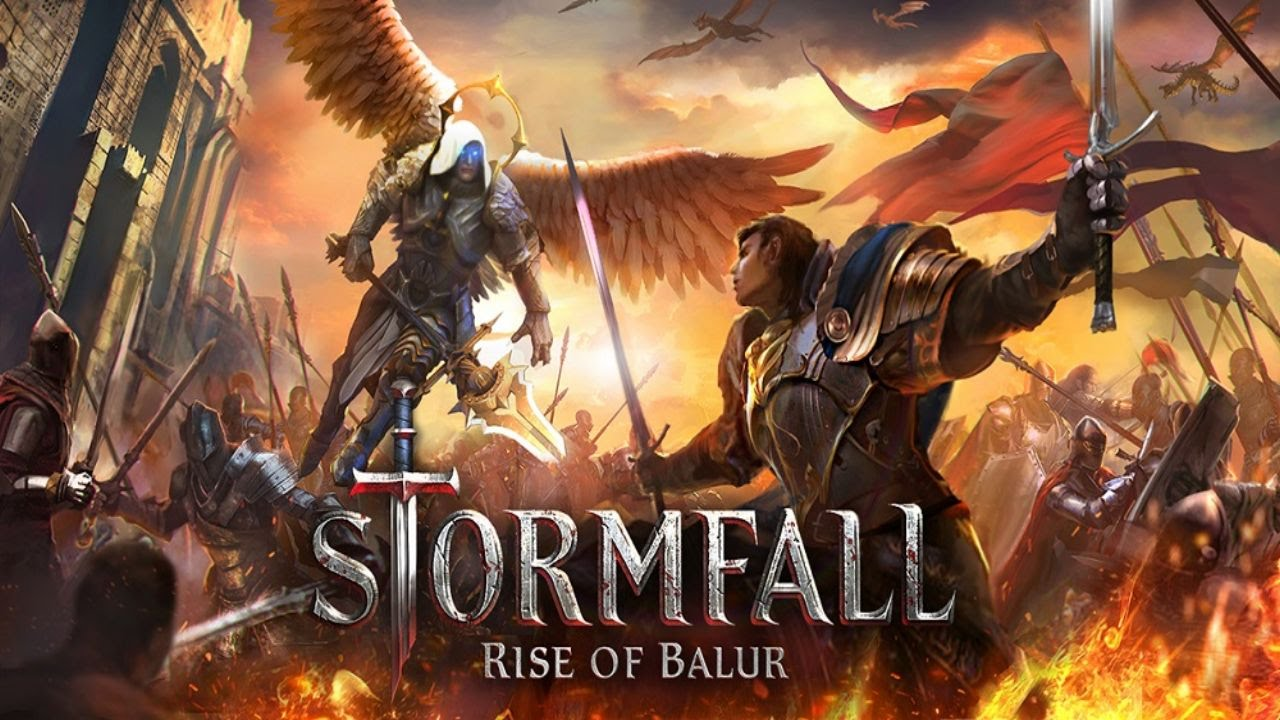 Stormfall Rise of Balur Hack