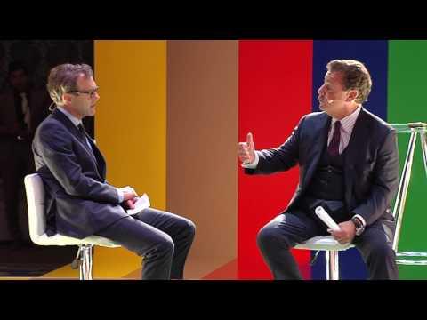 Stephen P. Joyce (Choice Hotels) - AHIC 2017 Keynote: Global CEO Series