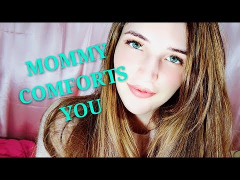 Mommy Loves You Asmr Personal Attention Whisper Mommy Roleplay Youtube
