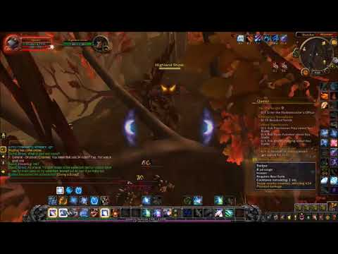 Insane Instant Respawn Skinning And Meat Farming Location Drustvar World Of Warcraft Gold Guide