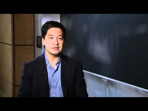 Faculty Profile: Andrew Ang