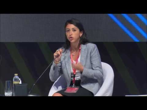 ArabNet Digital Summit 2016 - Panel: Corporate Investment in Innovation