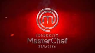 Uvodna pjesma Celebrity MasterChef 2014 Croatia