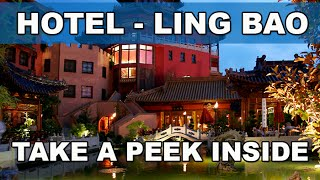 HOTEL - LING BAO - PHANTASIALAND - GERMANY