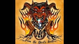WhiskeyDick - 18 Wheels of Hell