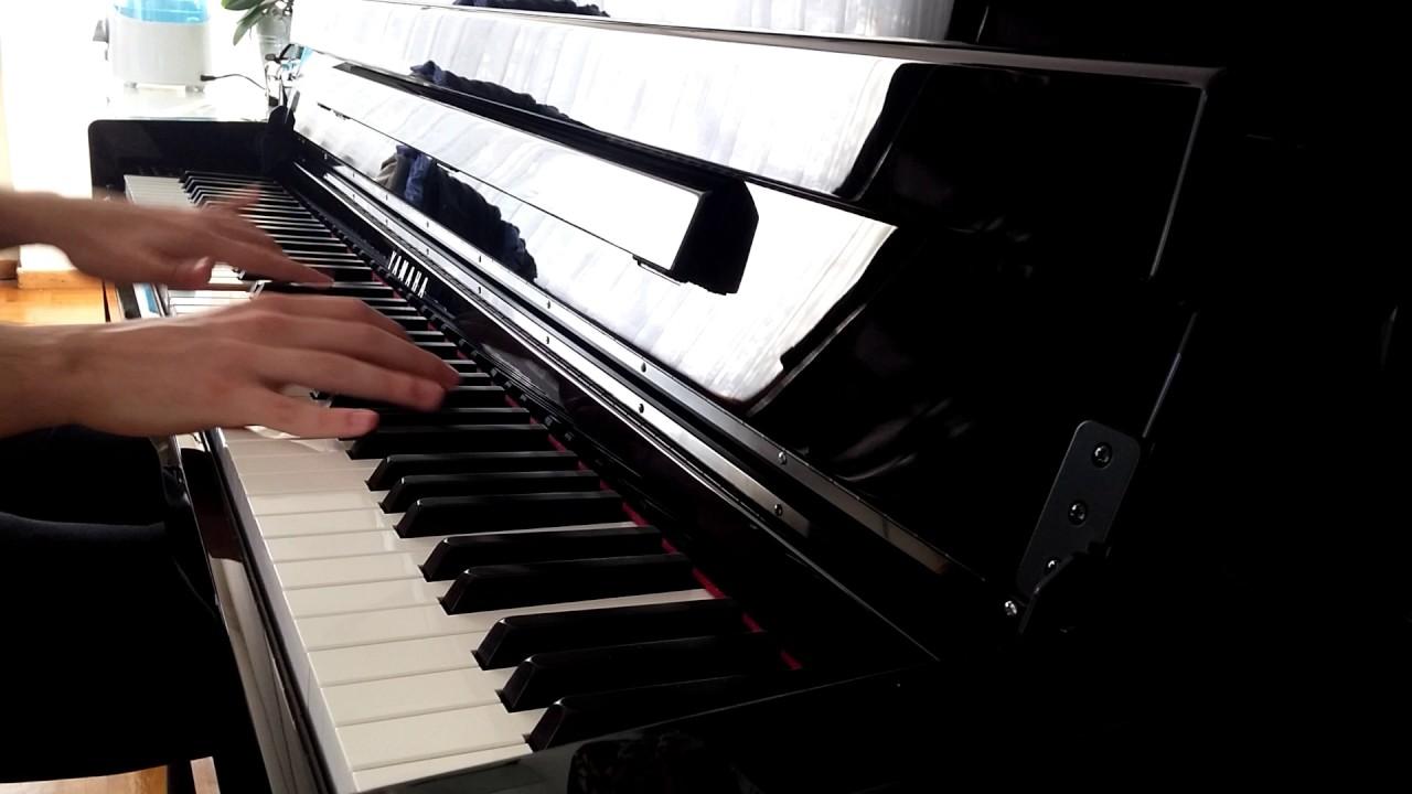 Recess Theme Disneys Gro 223 E Pause Piano Cover Youtube