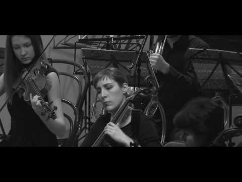 Mozart - Symphony No 29 in A - K.201 - LIVE - Croatian Baroque Ensemble