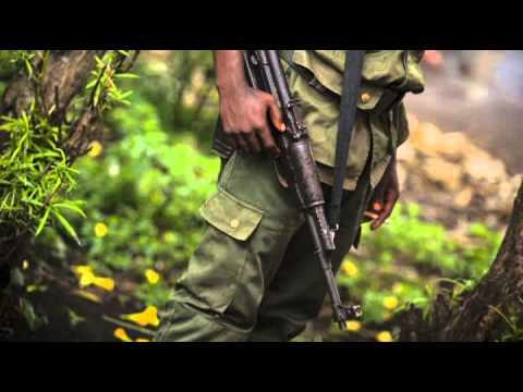 Congo: DRC History