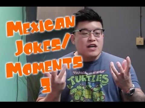 JustKiddingNews Mexican Jokes/Moments 3
