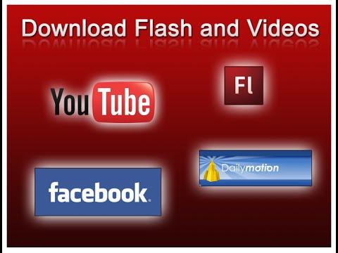 Bütün Sitelerden Programsız Video İndirme - Facebook ,Youtube Video İndirme