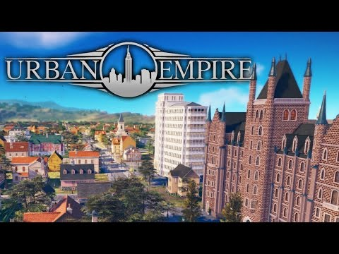 Urban Empire - A Pet Llama, Child Labor Laws, and How To Get Out of Debt! - English Gameplay Ep 2