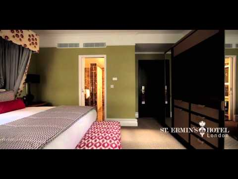 St. Ermin's Hotel, London Official Showreel
