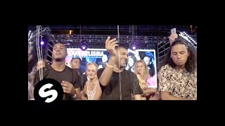 Leroy Styles VS Sunnery James & Ryan Marciano - Karusell (Official Music Video)