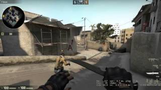 CSGO ON THE WEEKEND