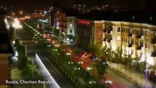 Chechnya is open|Чечня открытая(Невероятно интересные события в Чеченской Республике оставят самые незабываемые впечатления и прекрасные..., 2015-05-18T07:00:50.000Z)