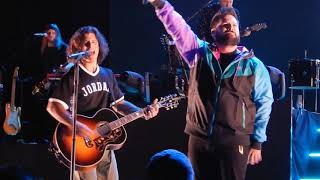 Dan + Shay ~ Alone Together ~ The Rosemont Theater ~ Rosemont, IL ~ 03/30/2019