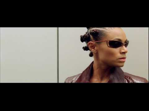 Enter the Matrix — Cutscenes