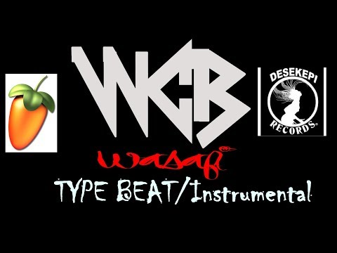 Chords for Best WCB Wasafi Type Beat/Instrumental 2018 *Desekepi Music*