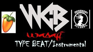 Best WCB Wasafi Type Beat/Instrumental 2018 *Desekepi Music*