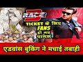 Salman Khan Fans Going Crazy For Race 3, Advance Booking Makes History In Bollywood
