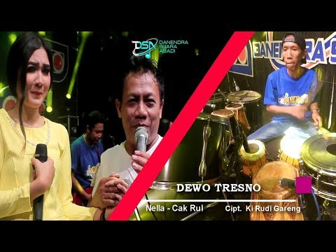 Download lagu Terbaik Nella Kharisma feat. Cak Rull - Dewo Tresno [OFFICIAL] mp3