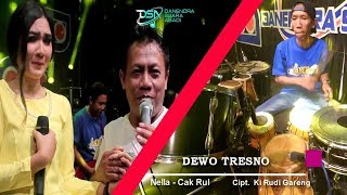 Video DEWO TRESNO - NELLA KHARISMA & C RUL - DANENDRA MUSIK download MP3, 3GP, MP4, WEBM, AVI, FLV Juni 2018