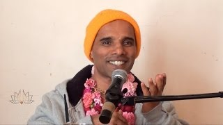 Effective Parenting - HG Govinda Prabhu