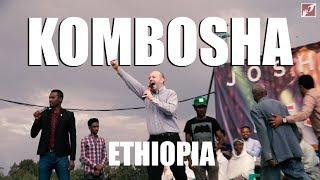 Faith and Miracles in Kombosha - Africa