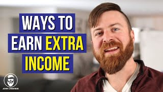 Part Time Job Ideas For Extra Income