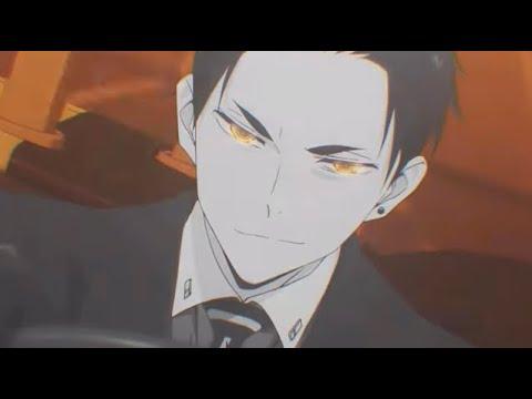 Anime Boys [AMV] - E.T